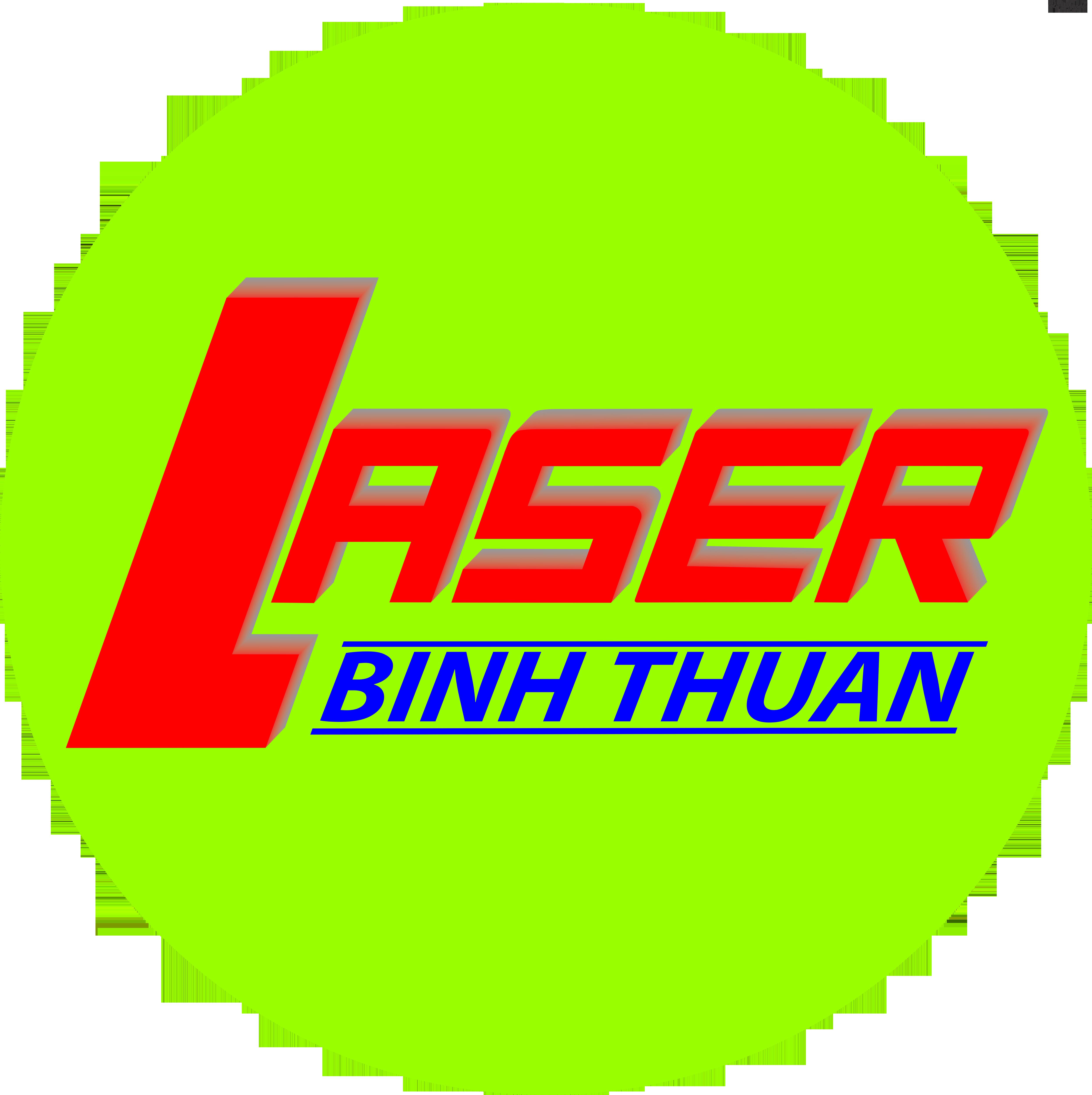 Laser Bình Thuận